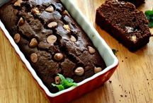 brownies, cakes, cookies,pies