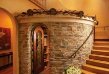 For the house(stairs)