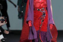Marcos Luengo FW18 / Fashion Show Marcos Luengo Autumn/Winter 2018/2019 Collection