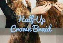 Up do it yourself / by Kaitlyn Elizabeth