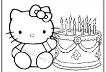 Birthday Coloring pages / Happy birthday, happy, happy birthday coloring pages, birthday wishes, birthday cake, birthday party, birthday ideas, birthday cards, birthday food, birthday gift, Happy birthday to you, birthday greeting card, magic color book, happy birthday wishes, birthday song, birthday images, happy birthday quotes, birthday humour, birthday friendship
