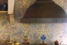 Interior - Kitchen / by Lydia BK