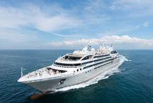 Cruceros Compagnie Du Ponant / Descubre con Compagnie Du Ponant el verdaderos lujos de los cruceros. Notificas, fotos, ofertas e itinerarios