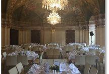 Barocke Dekoration und Ausstattung