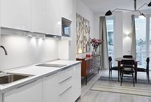 Renting Milan Kitchens / The most amazing Kitchens we have to offer!