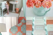 Wedding Shower Ideas / by Christine Fontichiaro
