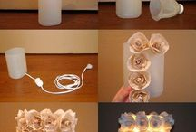 arreglos de iluminación para bodas