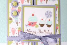 Cards that are too darn cute / by Linda Lipovsky