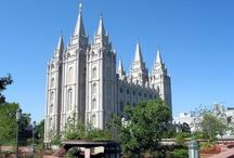 LDS Temples I have been to / LDS Temples I have been to