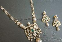 Jewellery / Diamonds