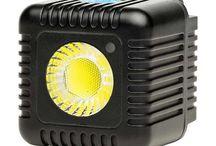 Lume Cube / http://www.camerasdirect.com.au/camera-flash/lume-cube #LumeCube #LumeCubeAccessories