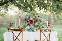 Sweet wedding inspiration