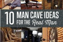 Man Cave Ideas :-)