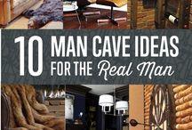 Man Cave Ideas :-)