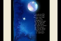 Bones Sign Arts-LOVE / One of my FAVORITE website by Terri St. Cloud.  Simply, an amazing woman and a light / by Lauren Crown