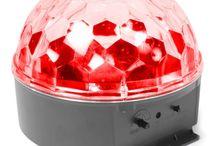 Iluminación profesional / En Electroguay disponemos de productos para todos, ¡profesionales, aquí tenéis vuestra sección!