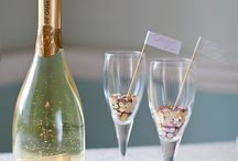 Dream celebrations / Party party party. Party themes, party decoration, party food, party drink, cocktails, champagne