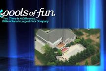 Pools of Fun Videos / Get to Know Pools of Fun via our videos!