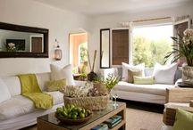Cottage Beach House / Cottage beach house home decor styles