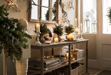 Dressing your home for Christmas