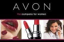 Avon advertising