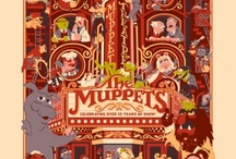 Muppets! / by Sara Kenny