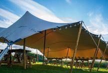 The Stretch Tent