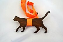 Bow tie, wood bowtie by VipWood