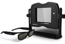 DreamVision Yunzi+ BEST III Passive 3D Upgrade Kit