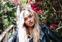 Natalie Alny Lind / The Gifted / Lauren