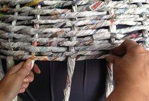 """EXPO Milano 2015 con """"Made in World"""" / La struttura realizzata con carta di giornale quotidiano italiano promuove l'utilizzo e il recupero di materiali poveri e facili da reperire. Oltre ad avere un impatto ambientale sostenibile, la scultura ha la freschezza propria di un'attività creativa Made in Italy o meglio ancora """"Made in World"""". http://www.trentinocooperazionesolidarieta.it/Rubriche/La-nostra-Expo/Made-in-world"""