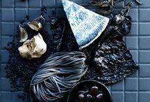 Food - Black