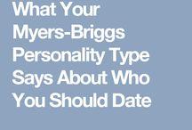 Personality & Psychology
