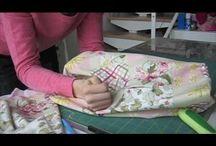Funda para la máquina de coser