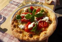 Food & Wine Corner / Italy is rich with wonderful flavors...here are some of our favorites!