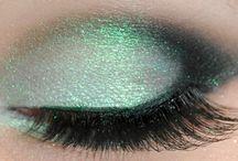 makeup / by Samantha Clapper