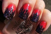 nail ideas / by Ariel Campos