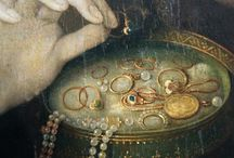 historicke šperky