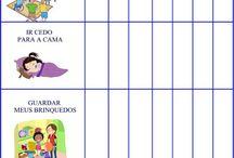 quadros interativos infantis