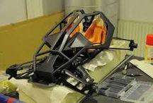 transport design/bike-dron