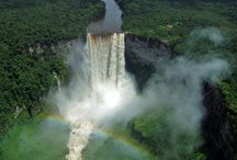 Beautiful Guyana / by Samanta Satnarain