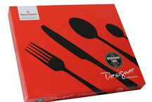 Cutlery / I Grunwerg has a large variety of stylish cutlery sets for all occasions, take a look!
