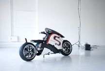 electric & bikes