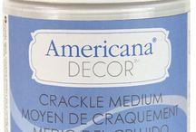Deco Art - Amazing New Products!