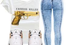 Fashion killer❤️❤️