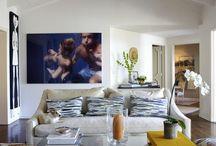 Living Room Loveliness