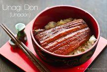 Japanese Food & Drink / by Dwayne Hearn