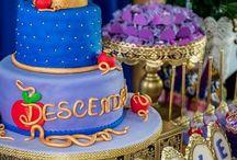 Cumpleaños descendientescumpleaños