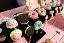 japanese food jwelery