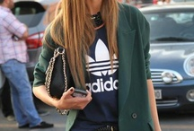 Adidas / Outfit